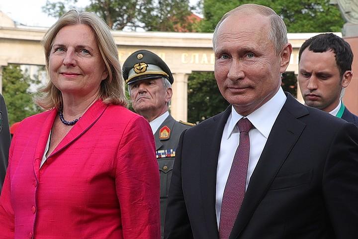 Путин приедет на свадьбу гла…