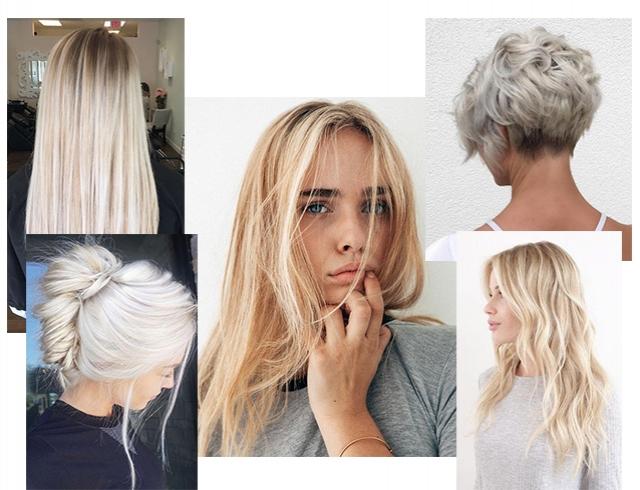 Спасайся: как восстановить волосы после осветления