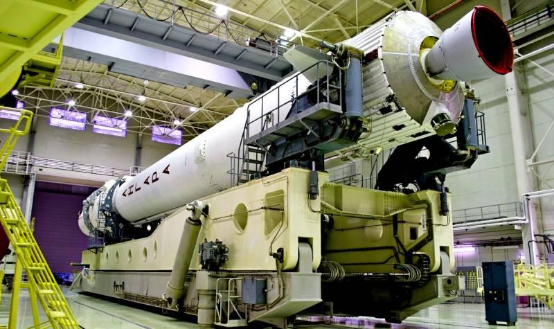 Россия решила воскресить устаревшую ракету