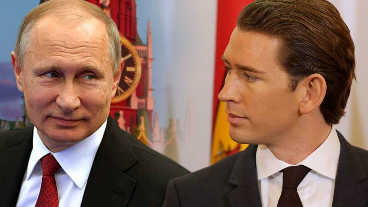 Австрия седлала выводы из шпионского скандала против России