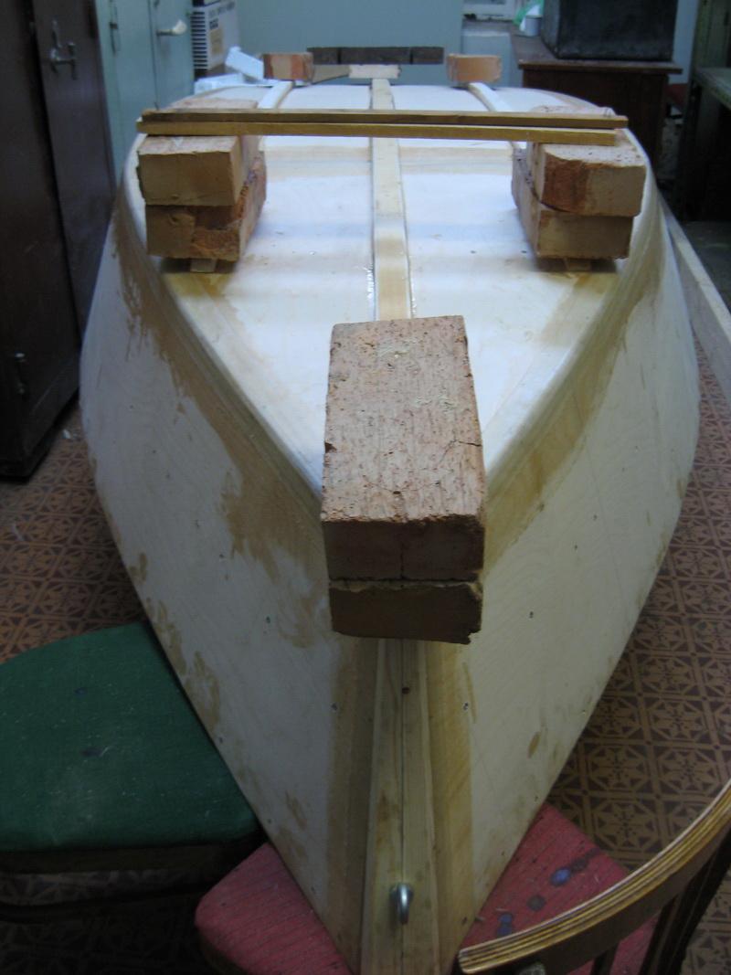 лодки самоделки из фанеры фото