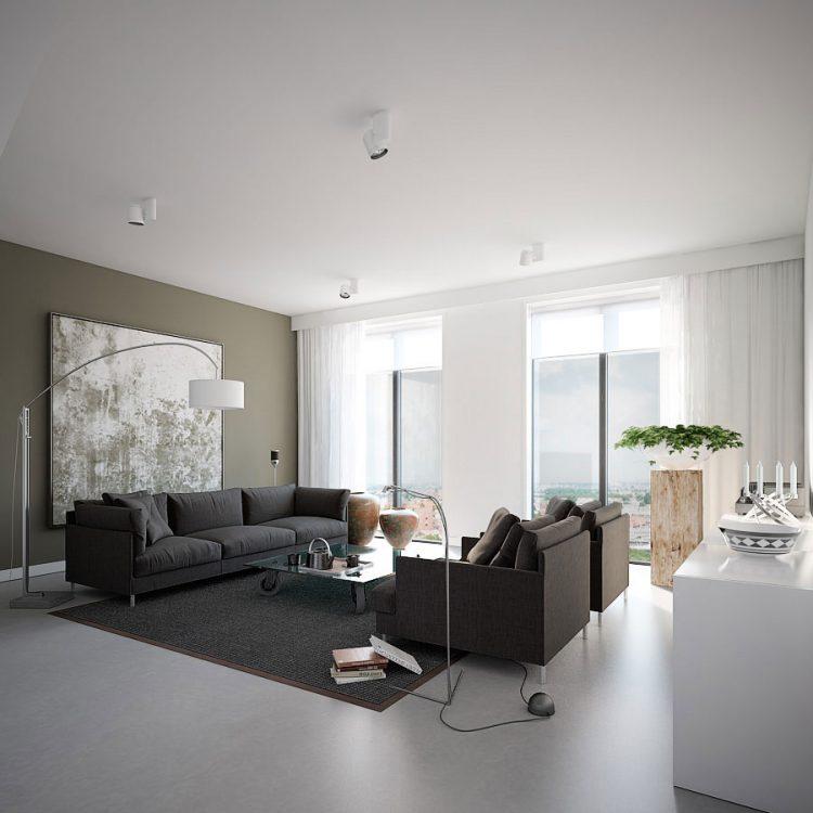 Необычные квартиры (85)