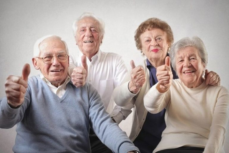 Старики и власть – или альте…