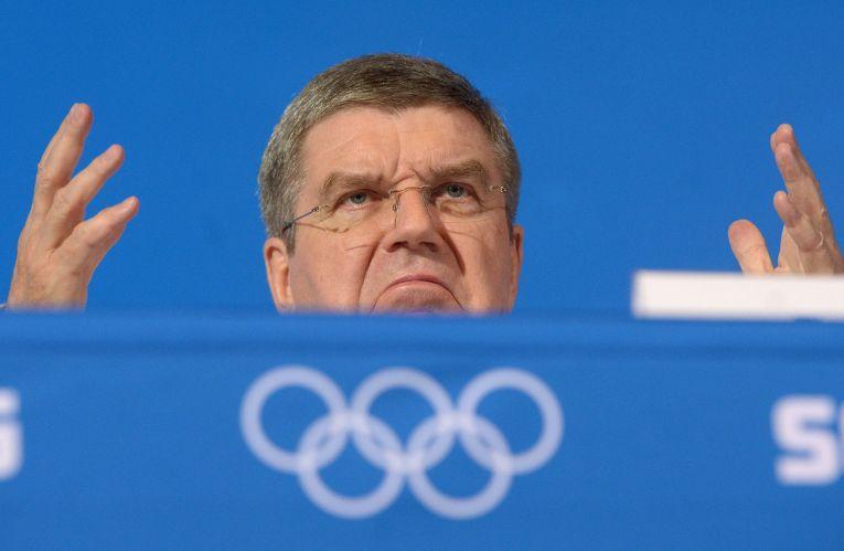 МОК лишит медалей российских призёров Олимпиады-80