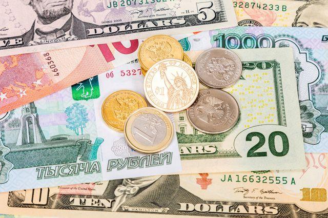 Что будет с рублем, евро и долларом до конца года? Валютный прогноз