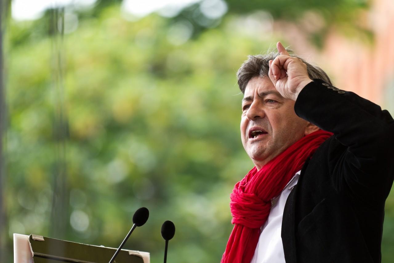 Лидер французской партии обв…
