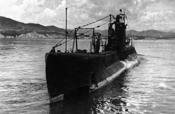 Щ-117: стахановская «автономка» тихоокеанской «Щуки» (часть вторая)