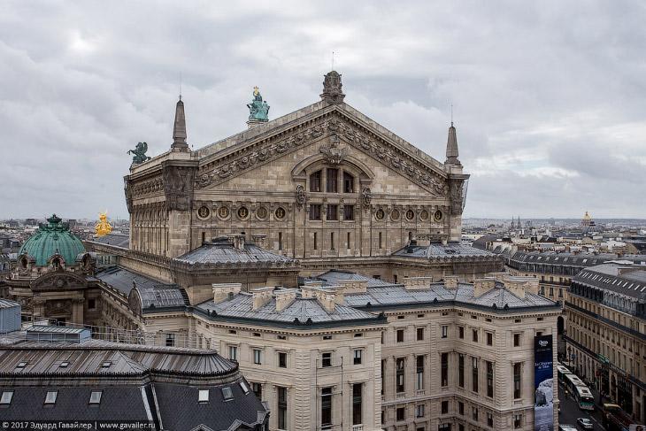 Красивейший оперный театр в мире