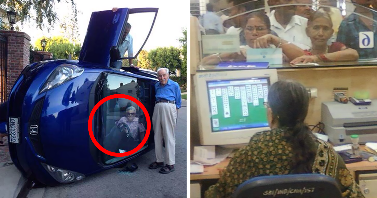 10+ People Who Absolutely Don't Give A Damn