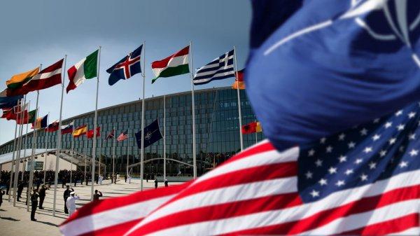 США не получат помощи НАТО в войне с КНДР