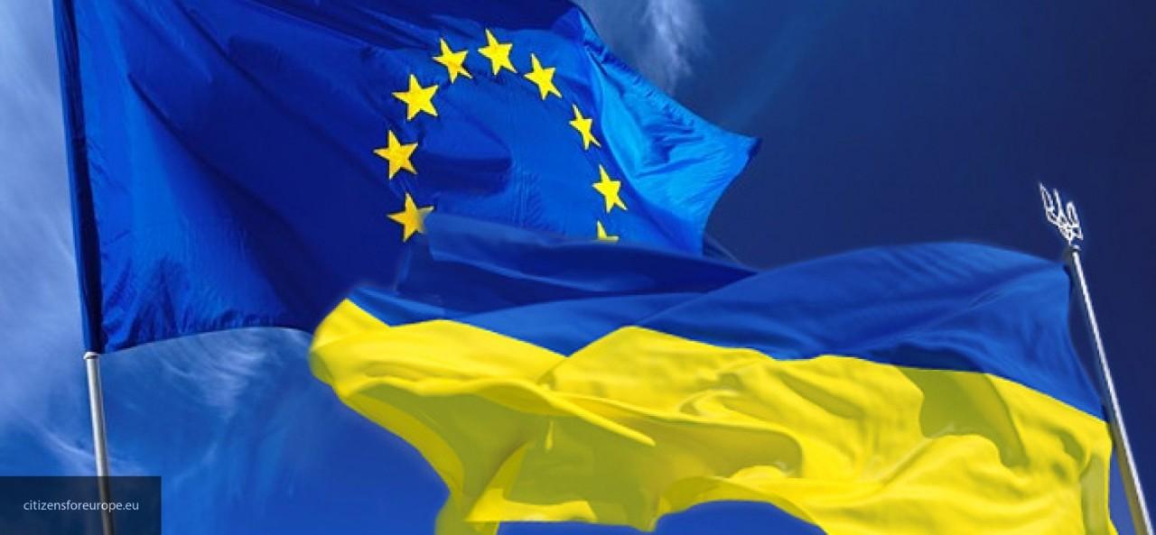 Снова с протянутой рукой: Украина попросила у ЕС еще денег