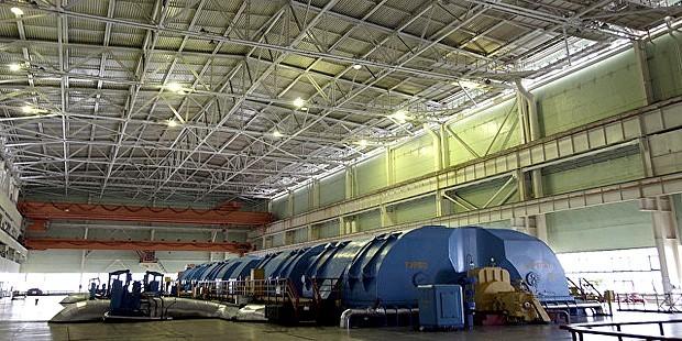 В СБУ заявили о предотвращении катастрофы на АЭС