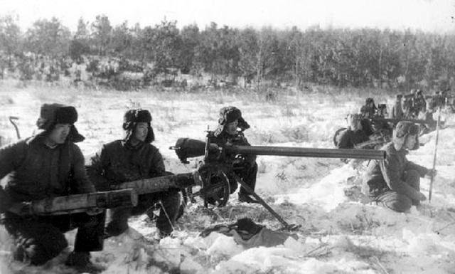 Зачем в 1969 году СССР применил против китайцев залп из установки «Град»