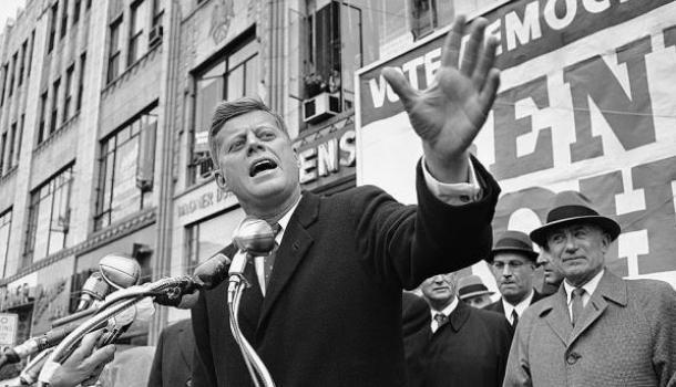 Кеннеди планировал начать войну с СССР