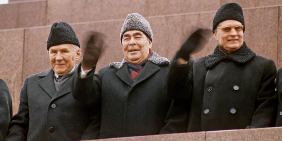 Пугачева и Ko: мумии политбюро возвращаются