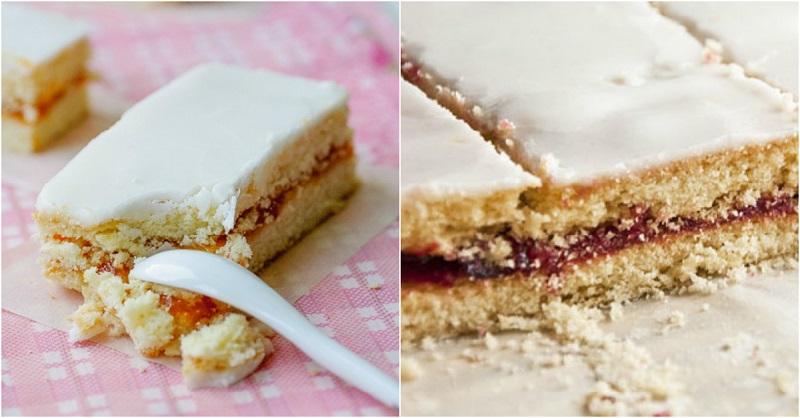 Пирожное «Александровская полоска»: вкус, который возвращает в детство