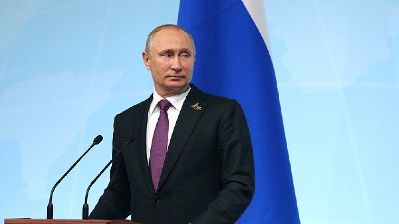 Путин раскрыл главные задачи российских дипломатов