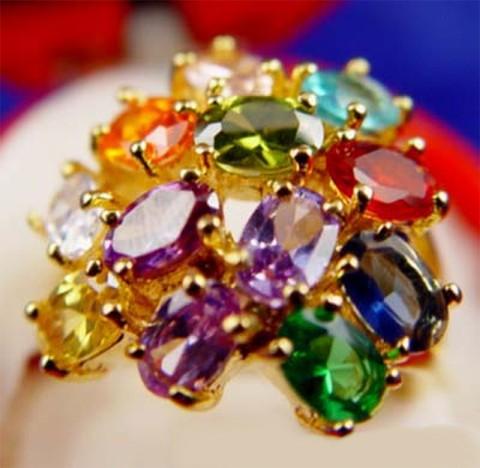 20 интересных фактов о драгоценных камнях. А вы знаете?