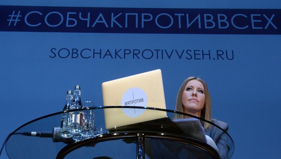 Новости российского позора и западной светлой демократии