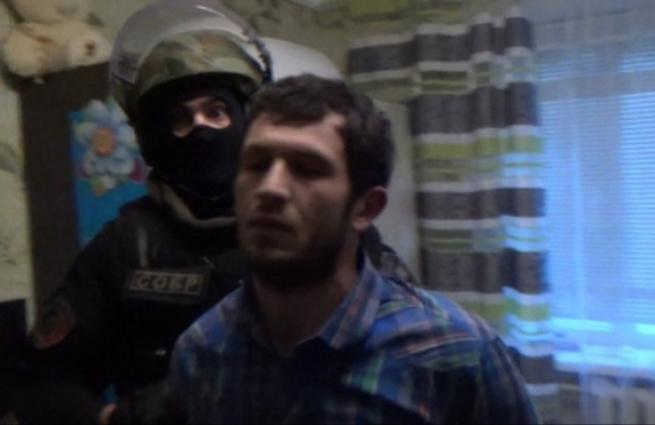 ИГИЛ в Питере