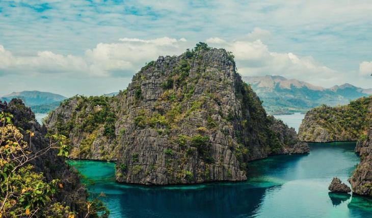 15 причин рвануть на Филиппины