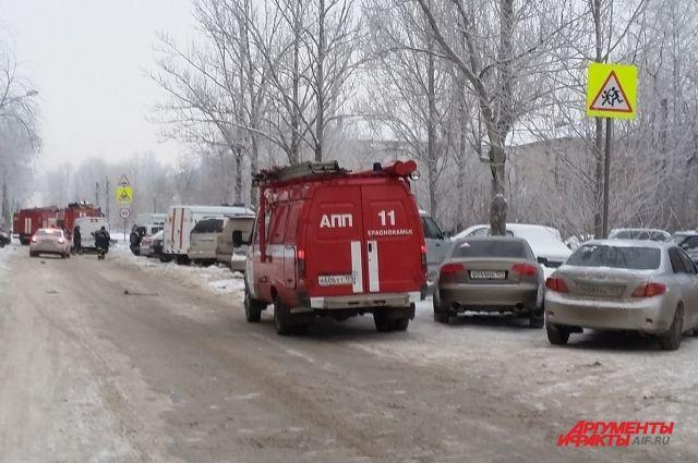 Подростков, устроивших резню в пермской школе, отправят в СИЗО