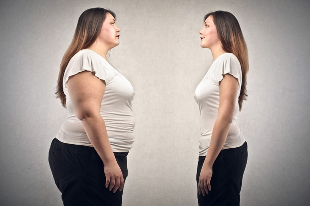 Почему мы набираем вес с возрастом и можно ли с этим бороться