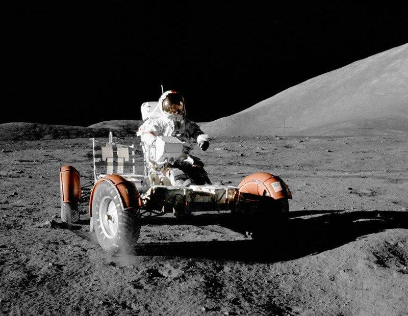 11. Потеря для космических исследований Спутник Земли, Что будет если, гипотезы, земля, интересно, луна, теории