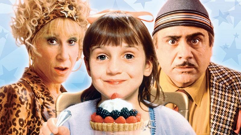 интересные фильмы для детей и всей семьи