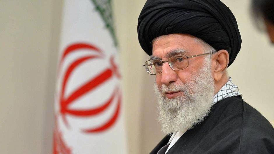 Духовный лидер Ирана: Европе…