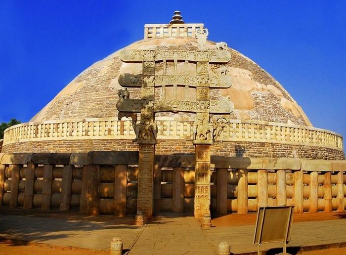 Удивительные древние города, о которых мало кто знает ФОТО
