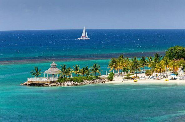 Составлен рейтинг самых привлекательных островов мира