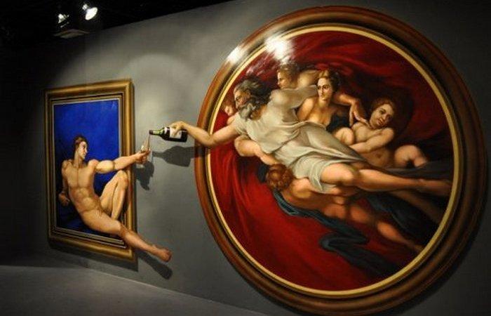 10 известных картин, сюжеты и символы которых сегодня интерпретируют неверно