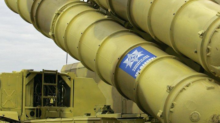 Спасая людей: Россия и Сирия увели израильские ракеты от гражданских самолётов