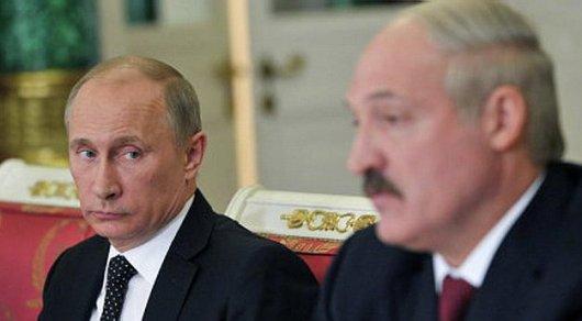 О налоговой реформе нефтянки или хватит подкармливать Лукашенко
