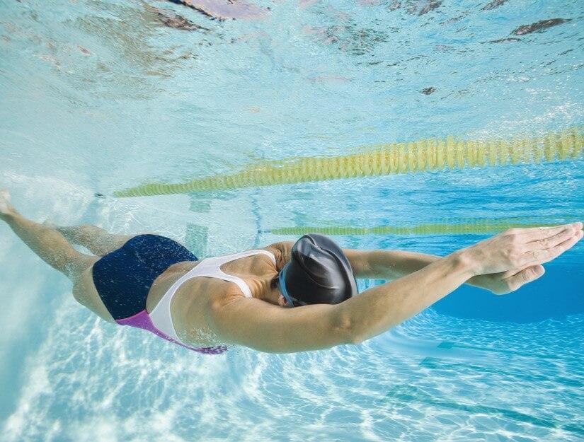 Чем можно заразиться в бассейне и как уберечь себя от этого