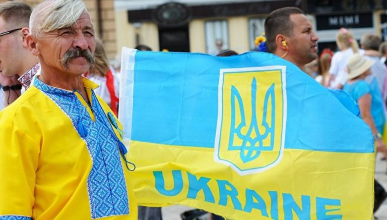 Украинский вопль отчаяния: «Не смейте считать нас русскими!»