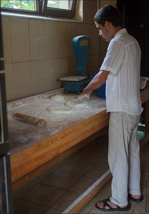 Khachapuri18 Как делается легендарный хачапури лодочка