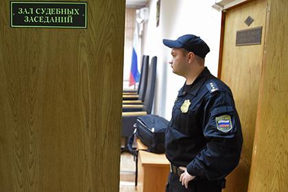 Калужскому чиновнику дали три года за взятку в два мешка «Вискаса» и бутылку виски
