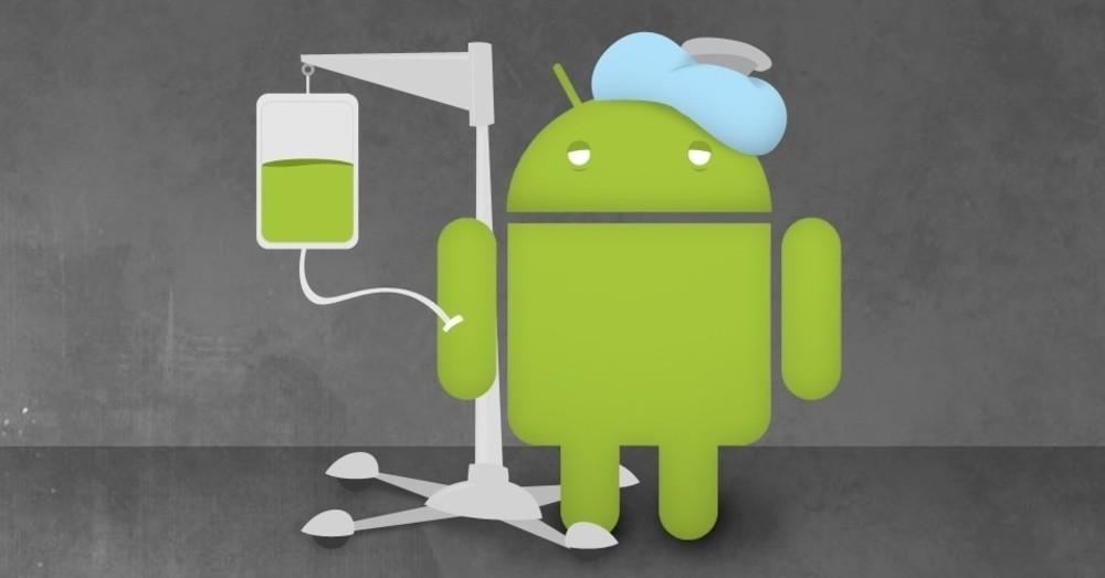 Новая уязвимость в Android позволяет похищать пароли IMAP и сообщения мессенджеров
