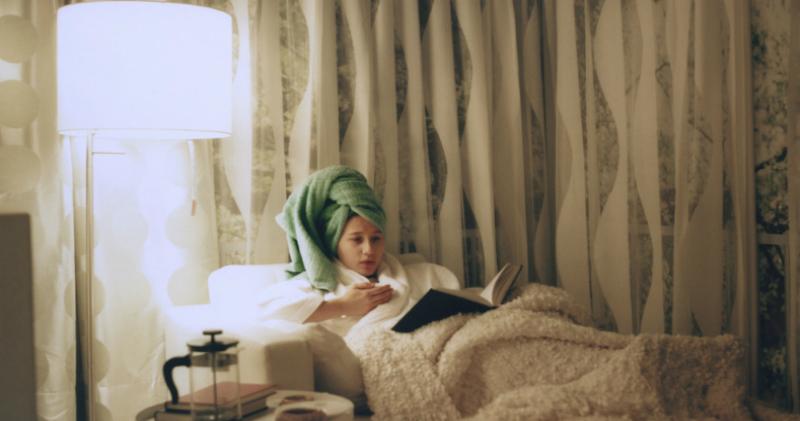 Шведские фрикадельки в постель: фотограф 3 недели прожила в магазинах IKEA