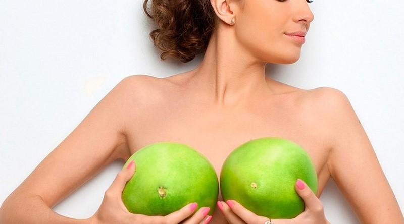 Самые эффективные домашние средства для красивой груди