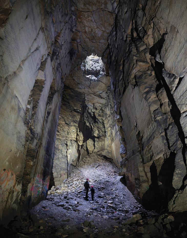 15 самых таинственных и величественных заброшенных мест Европы