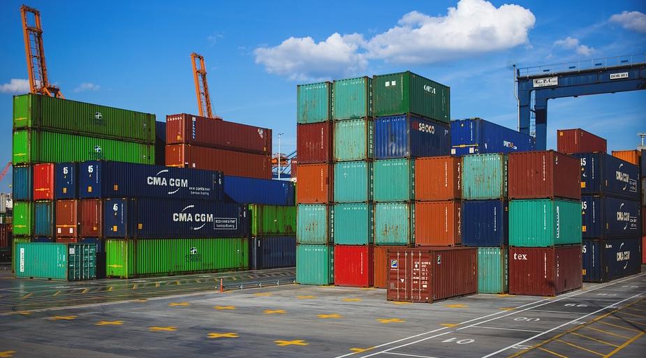 Экспорт товаров производства…