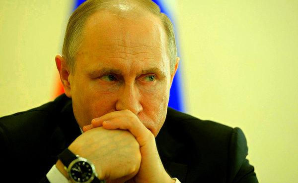 """Владимир Путин устроил персональный ад чиновникам: """"за трагедию в Кемерово, ответят все без исключения"""""""