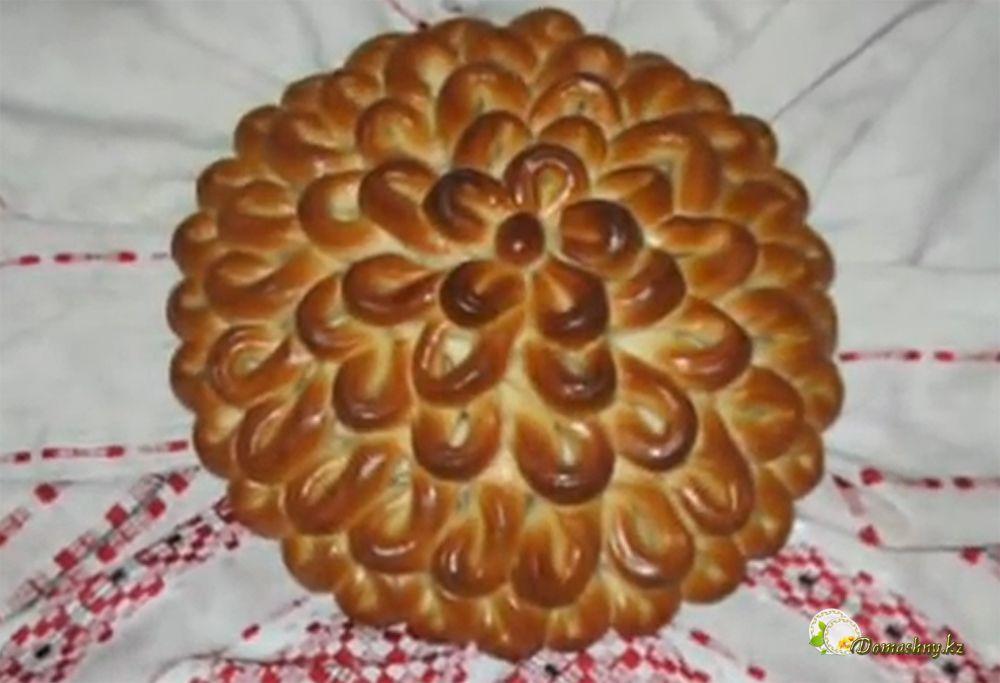 Чем смазывают пироги перед выпечкой желтком или белком