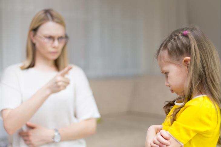 Внимание, родители — 5 признаков того, что вам нужно быть строже с ребенком