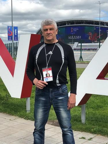 О Чемпионате мира по футболу…