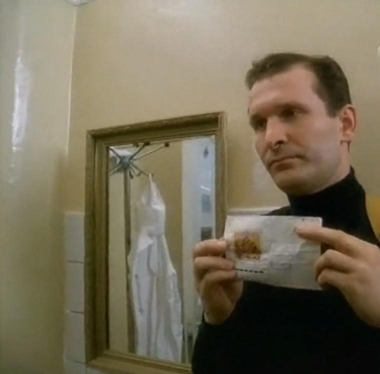 Д.Д.Д. Досье детектива Дубровского(1999 г.)- Гоготун Федор Добронравов, актеры, день рождения