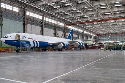 Россия потратит 100 миллиардов рублей на создание Ил-114 и Ил-96-400